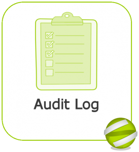 Sicon Audit Log