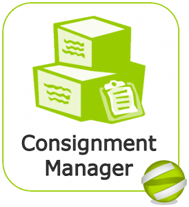 Sicon Consignment Manager