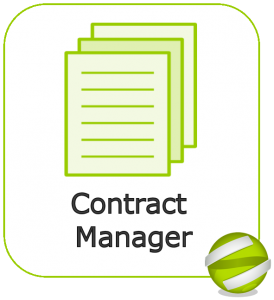 Sicon Contract Manager