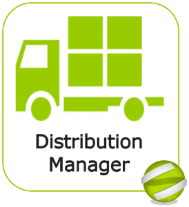 Sicon Distribution Manager