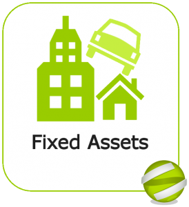 Sicon Fixed Assets
