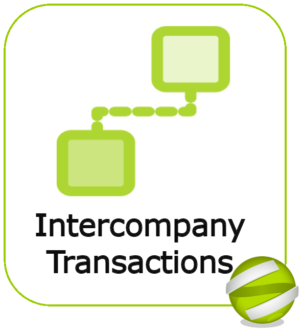Sicon Intercompany Transactions