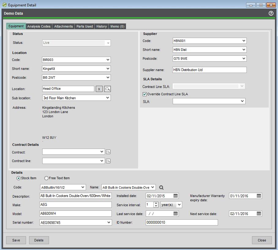Accounting User Manual - Sage UBS Software
