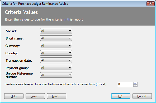 Sicon Enhancement Pack Reprint Remittance Advice From Transaction Enquiry