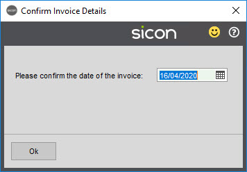 Sicon Construction Help and User Guide - 1.3-2