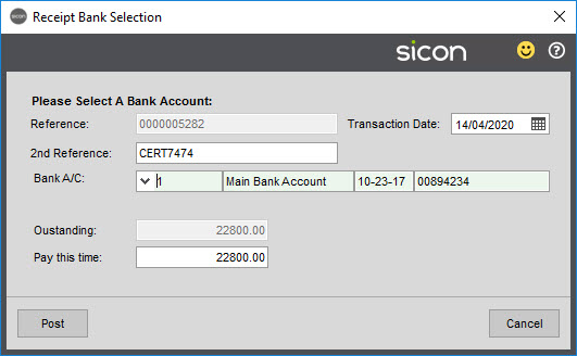 Sicon Construction Help and User Guide - 1.4-4