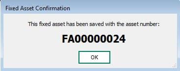 Fixed Asset 3