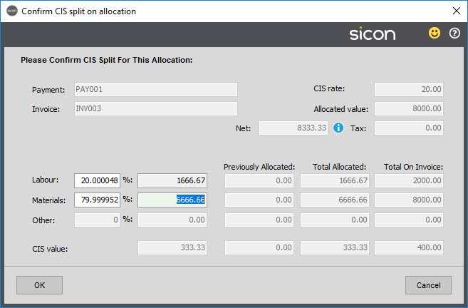 Sicon CIS Help and User Guide - SS4.2-2