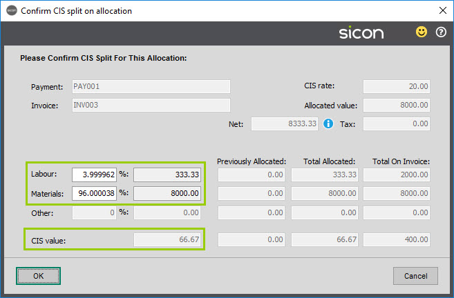 Sicon CIS Help and User Guide - SS4.2-3
