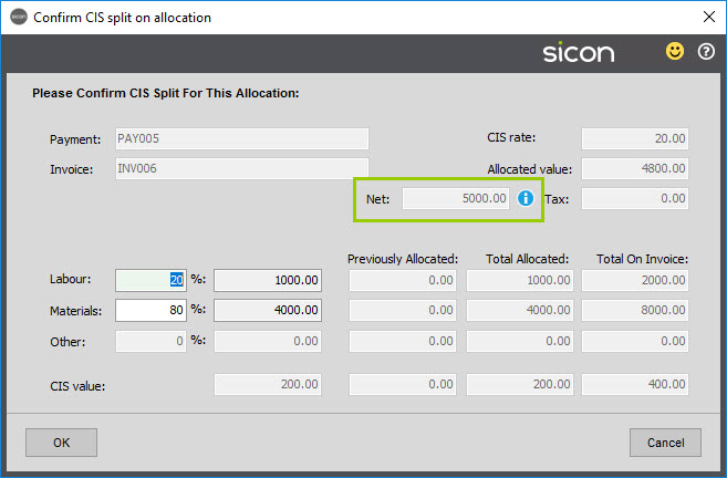 Sicon CIS Help and User Guide - SS4.2-7
