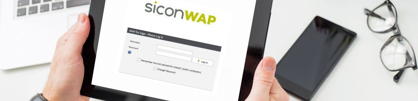 WAP Add-on for Sage 200 Help and User Guide