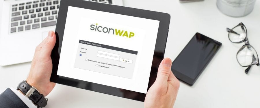 WAP Help and User Guide Requisitions Module | Sicon Ltd