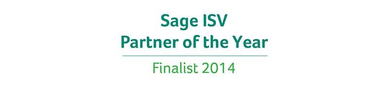 sage ISV awards