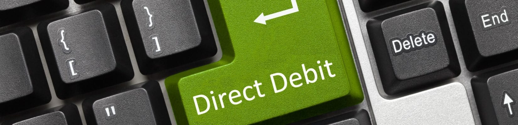Direct Debit Integration