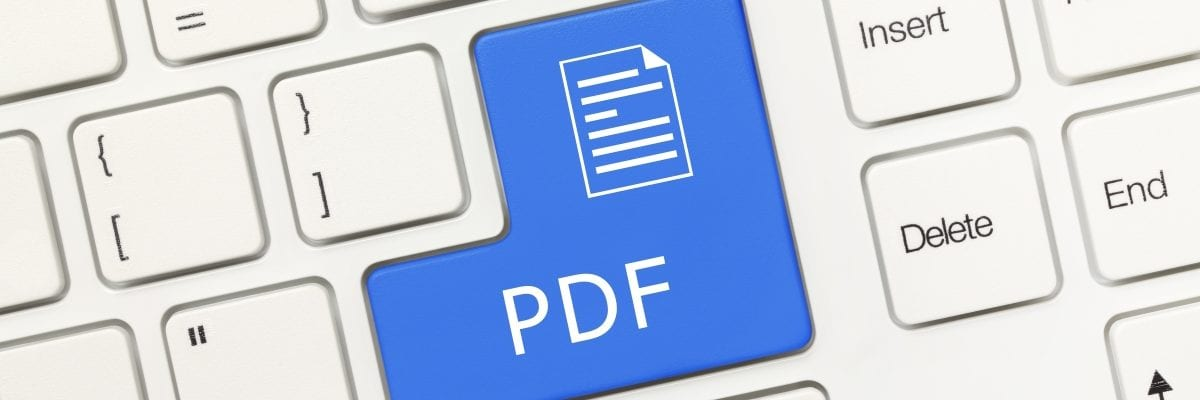 PDF Price List Download