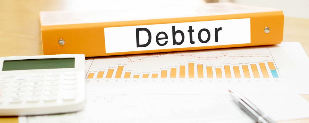 Debtor Management