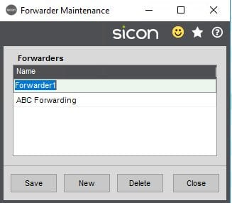 Sicon Distribution Help and User Guide - Pic129