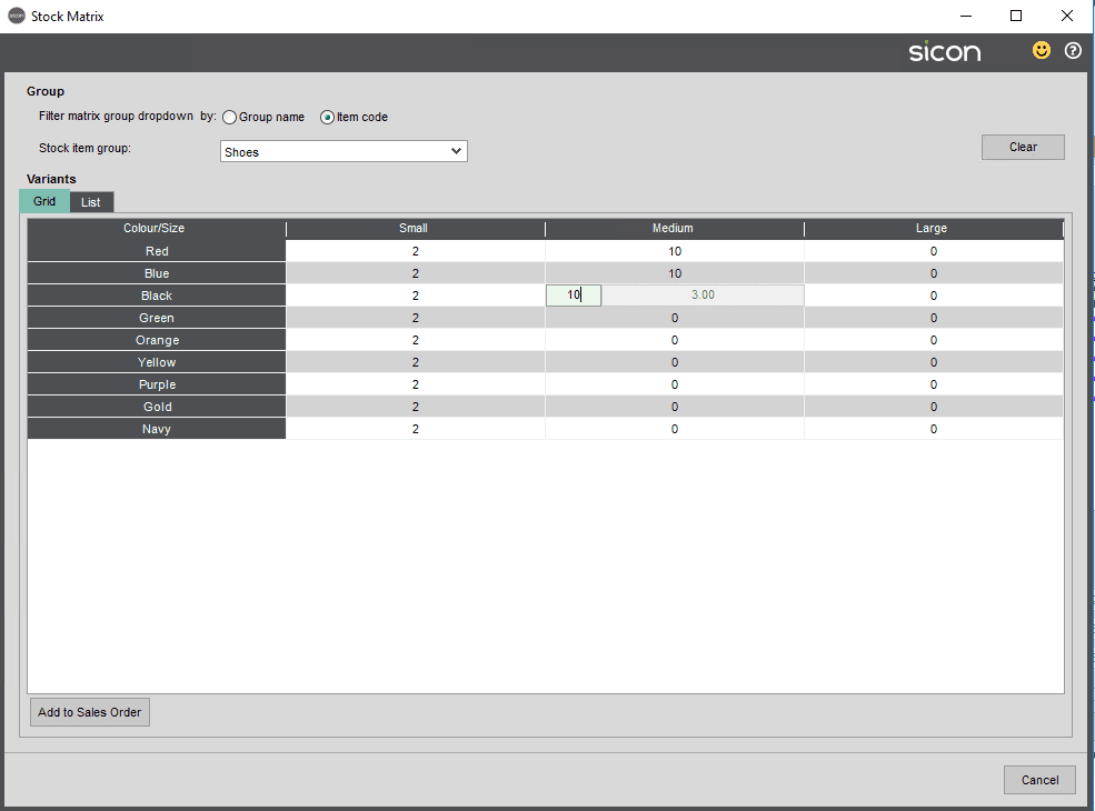 Sicon Distribution Help and User Guide - Pic17b