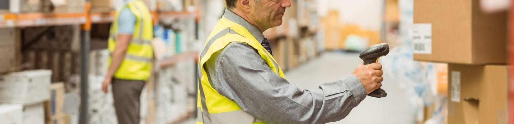 Barcoding & Warehousing Help and User Guide