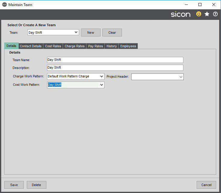 Sicon Shop Floor Data Capture Help and User Guide - Pic2
