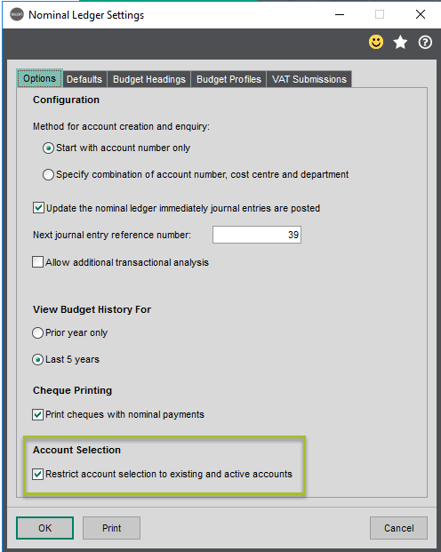 Sicon WAP Invoice Help and User Guide - Invoice HUG Section 2.3 Image 1