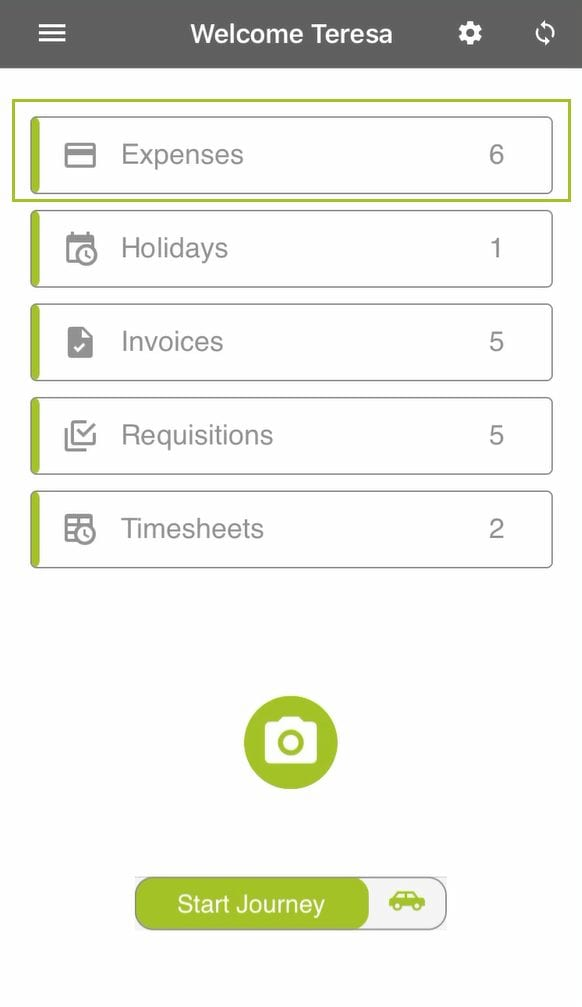 Sicon WAP App Help and User Guide - WAP App HUG Image Section 10 Image 1