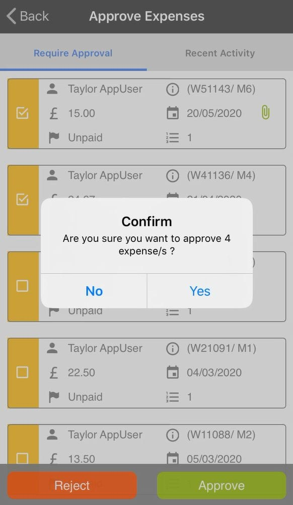 Sicon WAP App Help and User Guide - WAP App HUG Image Section 10.1 Image 6