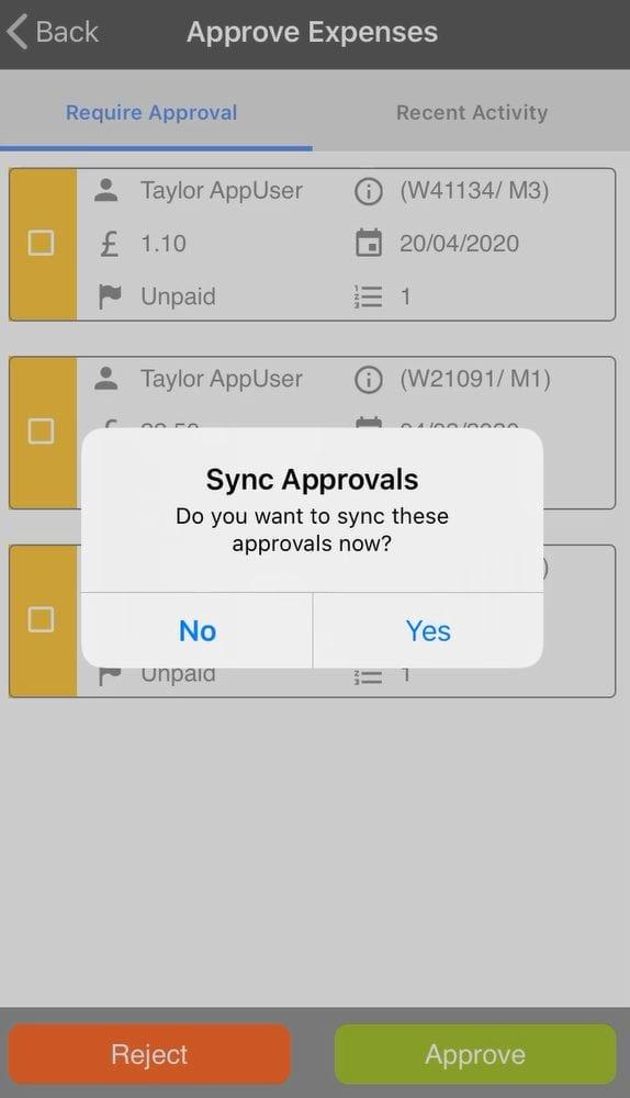 Sicon WAP App Help and User Guide - WAP App HUG Image Section 10.1 Image 7