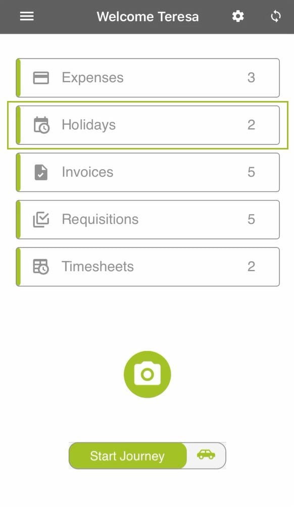 Sicon WAP App Help and User Guide - WAP App HUG Image Section 12 Image 1
