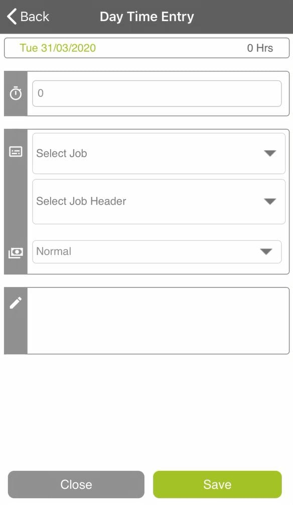 Sicon WAP App Help and User Guide - WAP App HUG Image Section 13.1 Image 7