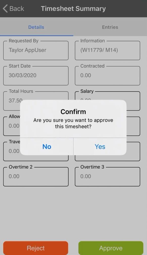 Sicon WAP App Help and User Guide - WAP App HUG Image Section 14.1 Image 10