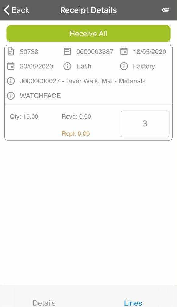 Sicon WAP Help and User Guide - WAP App HUG Image Section 7.1 Image 4