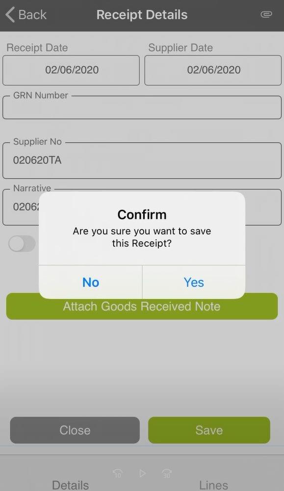 Sicon WAP Help and User Guide - WAP App HUG Image Section 7.1 Image 5