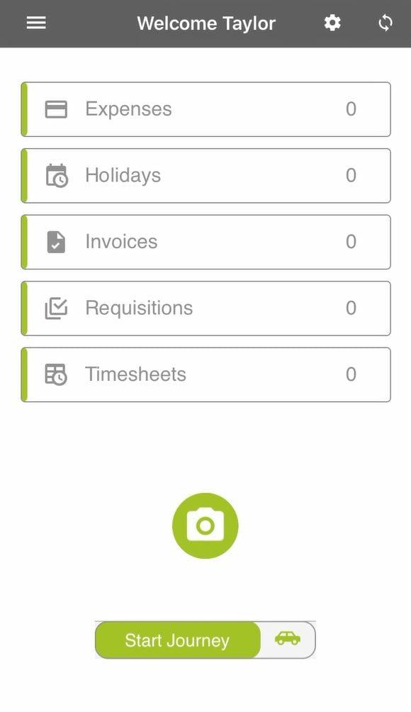 Sicon WAP App Help and User Guide - WAP App HUG Image Section 9.5 Image 1