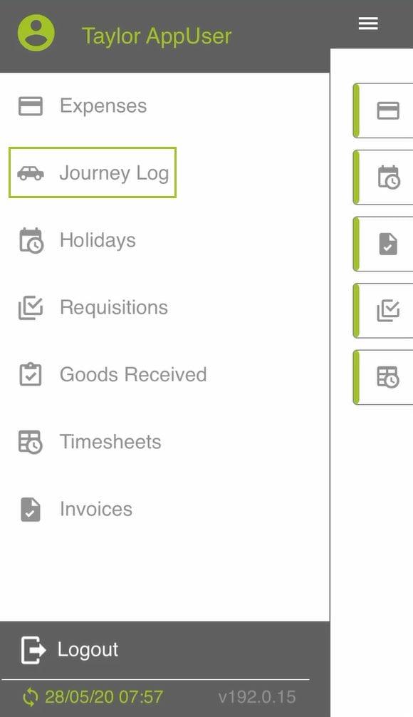 Sicon WAP App Help and User Guide - WAP App HUG Image Section 9.5 Image 12