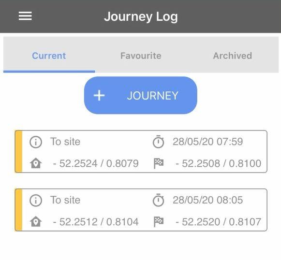 Sicon WAP App Help and User Guide - WAP App HUG Image Section 9.5 Image 13
