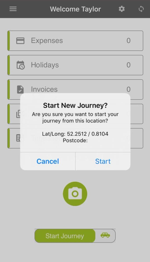 Sicon WAP App Help and User Guide - WAP App HUG Image Section 9.5 Image 2