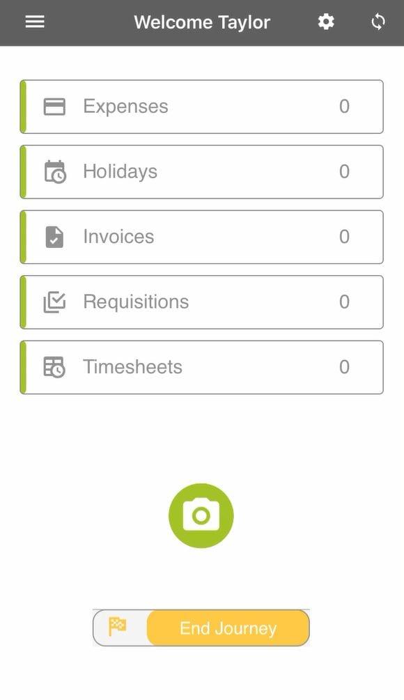 Sicon WAP App Help and User Guide - WAP App HUG Image Section 9.5 Image 3