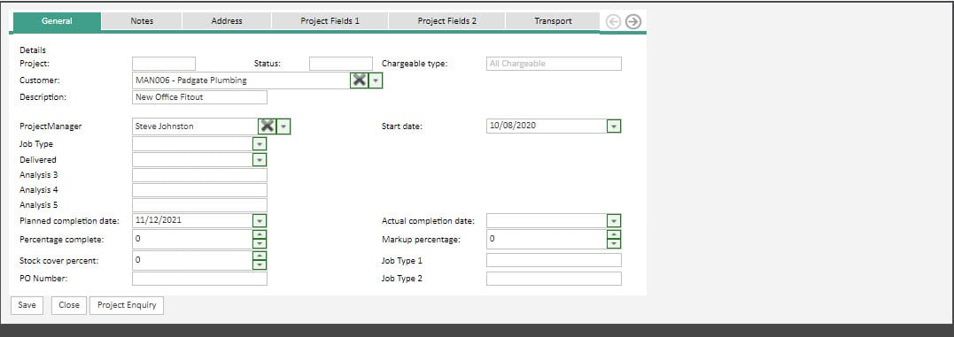 Sicon WAP System Settings Help and User Guide - WAP System HUG Section 45.5 Image 1