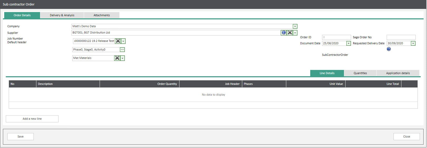 Sicon WAP System Settings Help and User Guide - WAP System HUG Section 46.1 Image 1