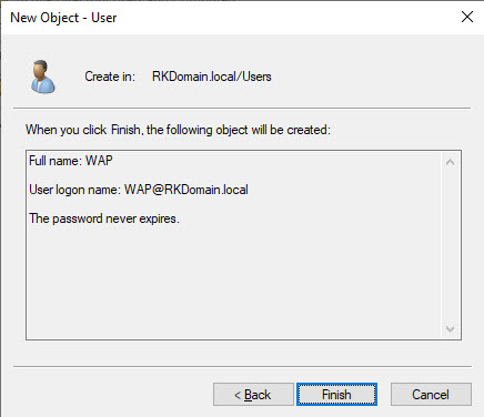 Sicon WAP Install Help and User Guide - WAP Install HUG 2.1 - Image 3