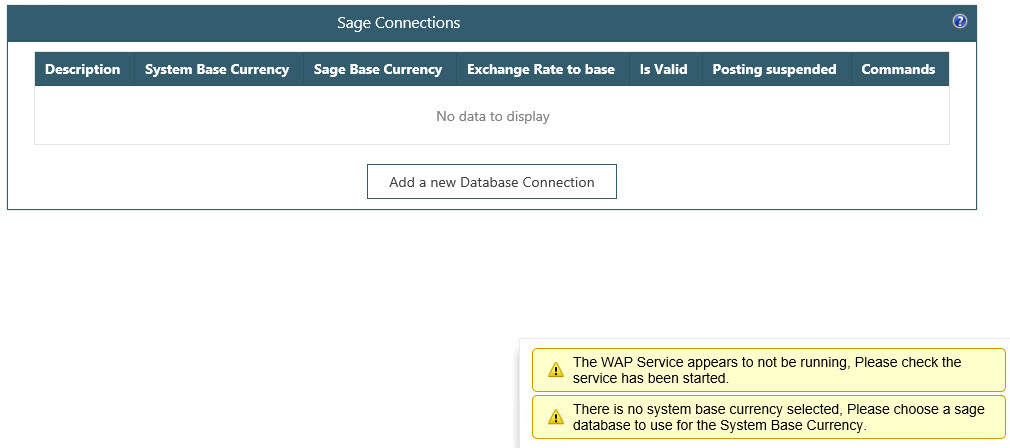 Sicon WAP Install Help and User Guide - WAP Install HUG 2.10 - Image 1