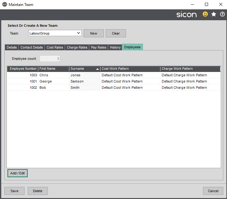 Sicon Material & Resource Planning Help and User Guide - Pic116