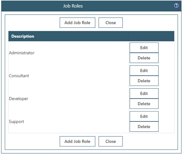 WAP HR module Help and User - HR HUG Section 6.5 Image 1