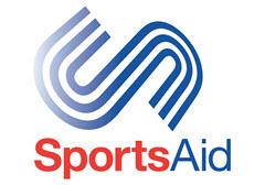 Sports Aid Logo v2
