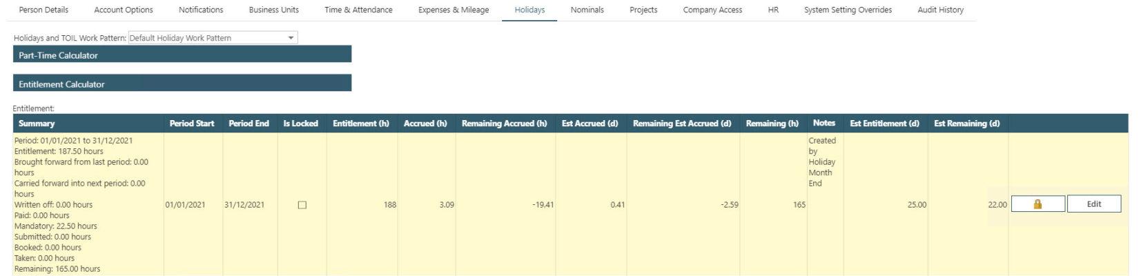 Sicon WAP Holidays Help and User Guide - WAP Holidays HUG Section 10 - Image 2