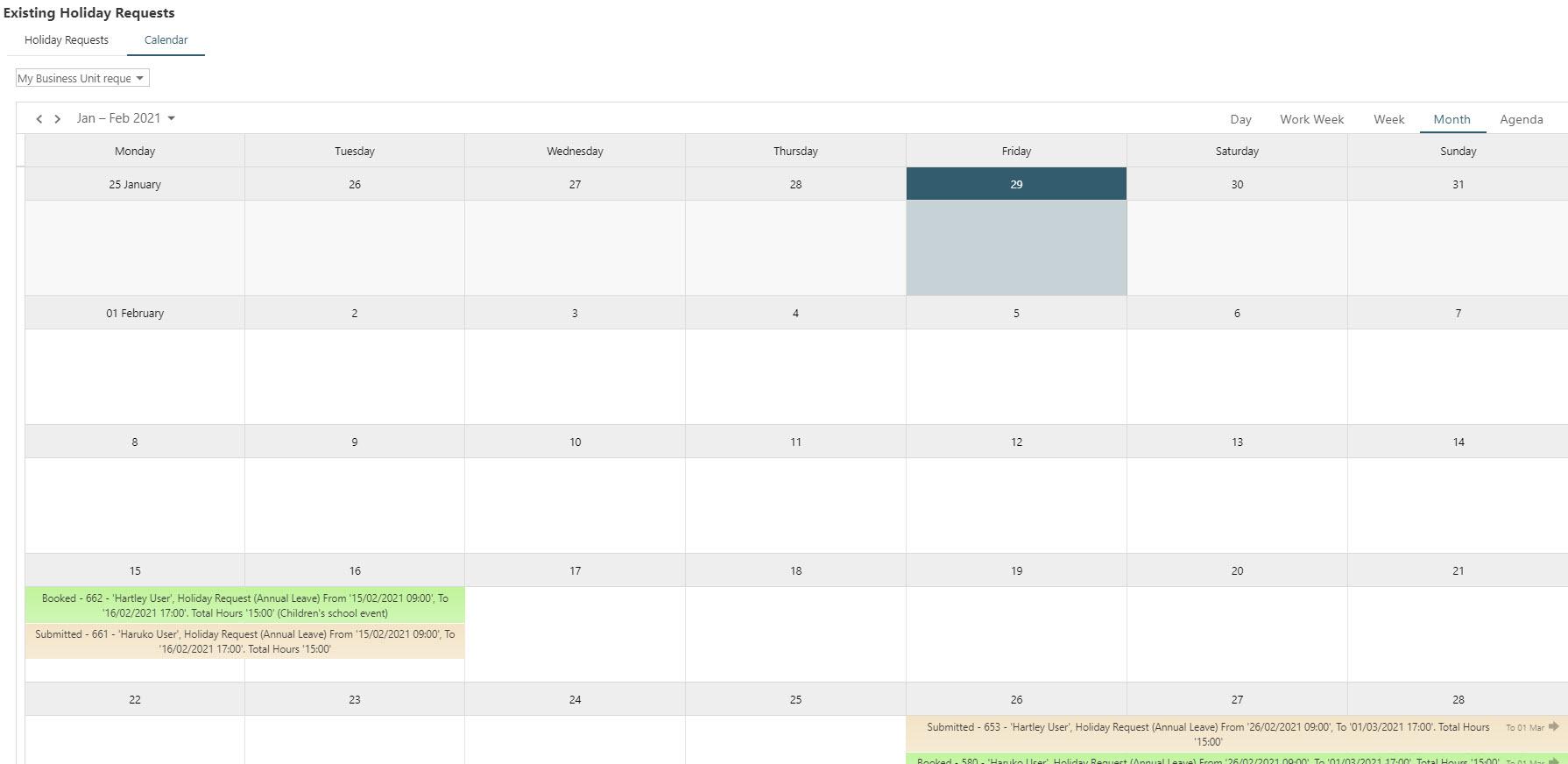 Sicon WAP Holidays Help and User Guide - WAP Holidays HUG Section 14 - Image 2