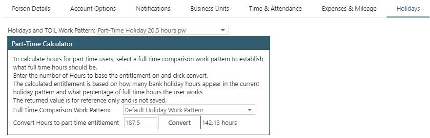 Sicon WAP Holidays Help and User Guide - WAP Holidays HUG Section 16.2 - Image 1