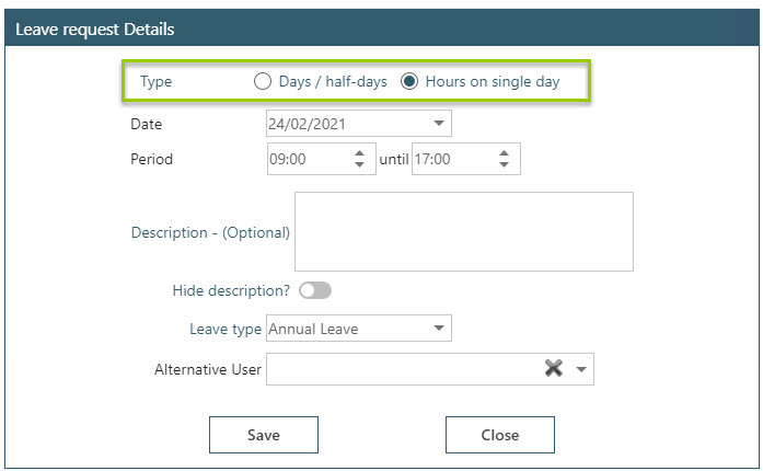 Sicon WAP Holidays Help and User Guide - WAP Holidays HUG Section 16.3 - WAP Holidays HUG Section 16.3 - Image 2