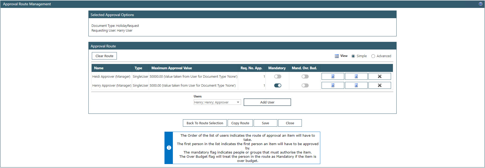 Sicon WAP Holidays Help and User Guide - WAP Holidays HUG Section 8 - Image 1